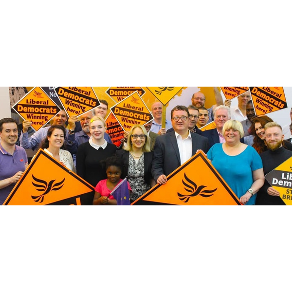 Join Us (Bournemouth Liberal Democrats)