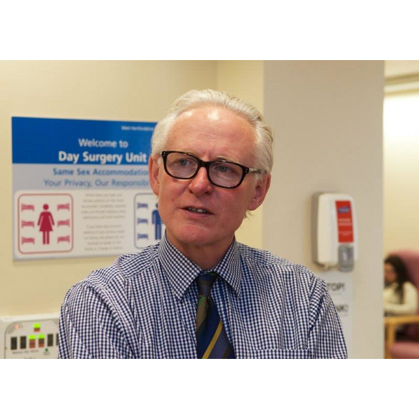 Norman Lamb NHS